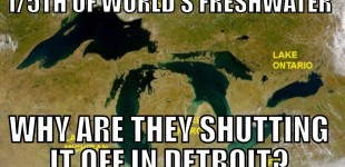 14/7/2 Occupy Radio: Emergency Managing the Corporate Takeover of Michigan