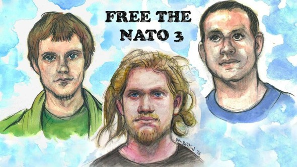NATO-3-Free-the-NATO-3-drawing