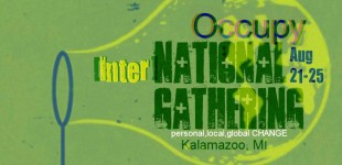 Occupy Radio: 8-14-2013: Occupy National Gathering