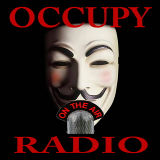 OccupyRadio8 320x320