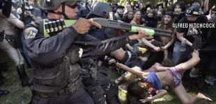 Occupy Radio: 13/11/20: Radley Balko, Rise of the Warrior Cop