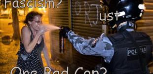 14/5/7 Occupy Radio: Crackdown on Civil Disobedience