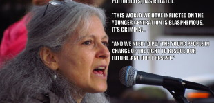 Occupy Radio: 14/2/5: Jill Stein
