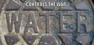 Occupy Radio: Water War Against the People of Detroit