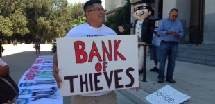 Bank of Thieves