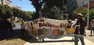 Stop the Banksters