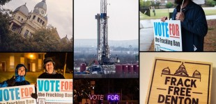 15/7/8 Occupy Radio: Texas Frack Fight! plus, Exit Media is the Activist Facebook