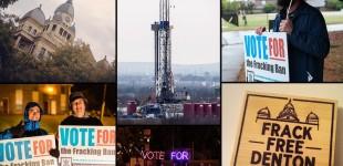 15/7/8 Occupy Radio: Texas Frack Fight! plus, Exit Media is the Activist Facebook