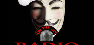 15/12/23 Occupy Radio 2015 Conspiracy Christmas Special
