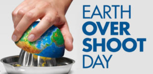 15/8/26 Occupy Radio: Fukushima, and Earth Overshoot