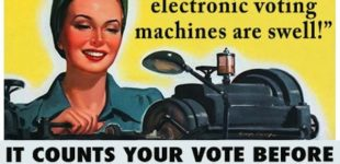 15/11/4 Occupy Radio: Dangerous Signals in the Electoral Data, with Dr. Beth Clarkson