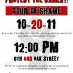 Tour of Shame