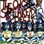 12. 14 Occupy the Speakeasy: A Benefit for Occupy Eugene and the Eugene Seventeen