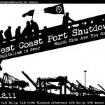 12. 12 West Coast Ports Shutdown