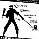 1/23/12 Urban Ninja Banks March