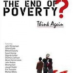 "1/31/12 Movie & Discussion: ""The End of Poverty? Think Again"""