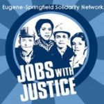 1/18/12 UPDATE: Solidarity March & Rally for Lane County Nurses