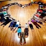 1/23/12 OCCUPY YOUR BODY: Awaken Your Heart: Global Dance Wave