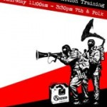 1/5/12 Cascadia Direct Action Training