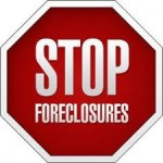 Housing is a Human Right; Stop the Foreclosures!