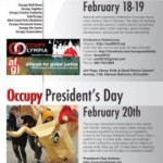 Occupy Solidarity Social Forum