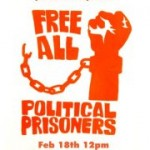 March in Solidarity with Political Prisoners Everywhere!