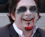 VIDEO OF ZOMBIE PROTEST AGAINST BANK OF AMERICA