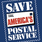 FAMILY RALLY TO SAVE POSTAL SERVICE AT GATEWAY MAIL PROCESSING CENTER