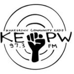 Benefit for KEPW Community Radio 97.3 FM