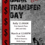 Support Bank Transfer Day