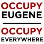 OCTOBER 15 OCCUPY EUGENE ANNIVERSARY!