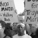 Invitation to Walk with Trayvon Martin