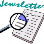 OE Newsletter Hot off the Press