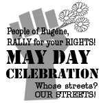 May Day Celebration