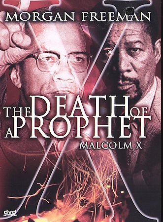 IWW April Movie and Discussion-Death of a Prophet:The Last Days of Malcolm X @ Mcnail-Riley House | Eugene | Oregon | United States